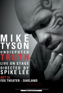 Watch Mike Tyson: Undisputed Truth Online
