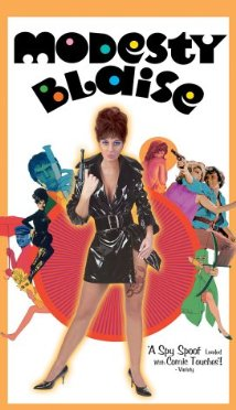 Watch Modesty Blaise Online