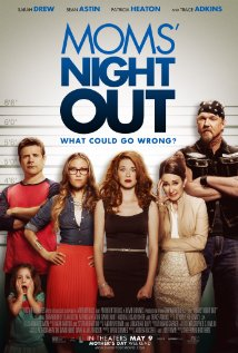 Watch Moms' Night Out Online