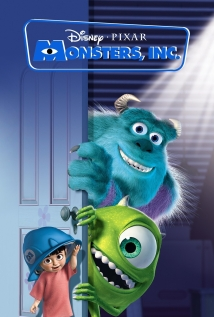 Watch Monsters, Inc. Online