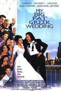 Watch My Big Fat Greek Wedding Online
