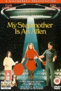 Watch My Stepmother Is an Alien Online