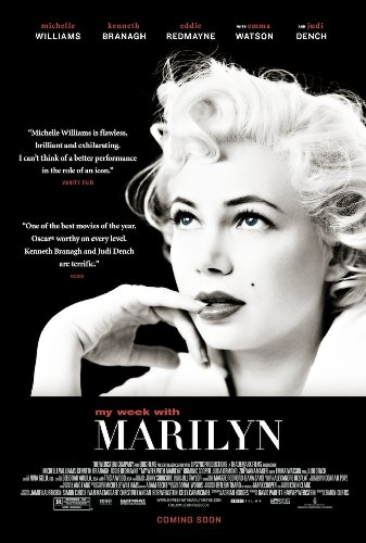 Watch My Week with Marilyn Online