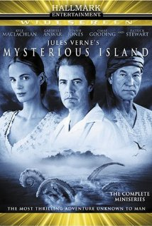 Watch Mysterious Island Online
