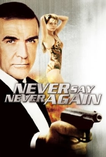 Watch Never Say Never Again Online