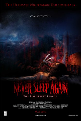 Watch Never Sleep Again: The Elm Street Legacy Online
