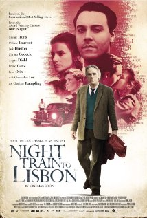 Watch Night Train to Lisbon Online