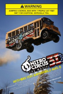 Watch Nitro Circus: The Movie Online