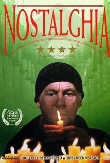 Watch Nostalgia Online