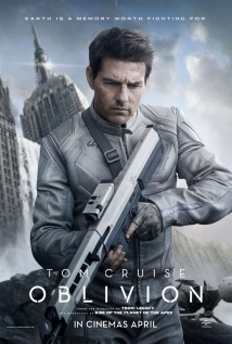 Watch Oblivion Online