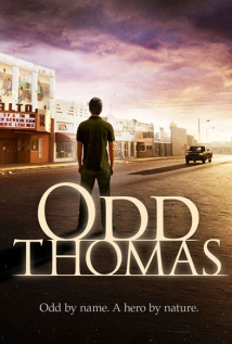 Watch Odd Thomas Online