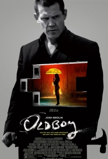 Watch Oldboy Online