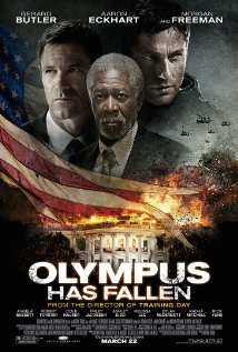 Watch Olympus Has Fallen Online