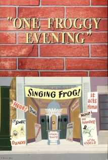 Watch One Froggy Evening Online