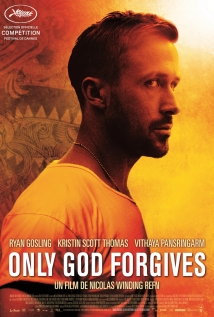 Watch Only God Forgives Online