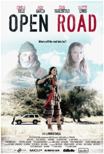 Watch Open Road Online