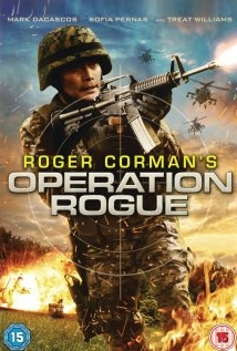 Watch Operation Rogue Online