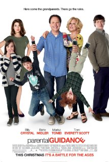 Watch Parental Guidance Online
