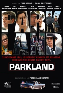 Watch Parkland Online