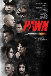 Watch Pawn Online
