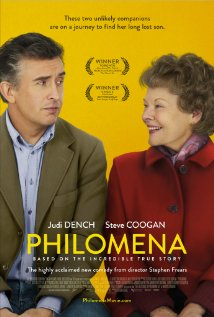 Watch Philomena Online