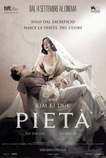 Watch Pieta Online