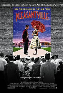 Watch Pleasantville Online