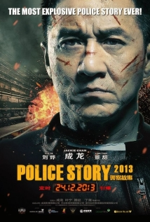 Watch Police Story 2013 Online