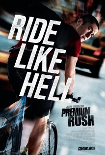 Watch Premium Rush Online