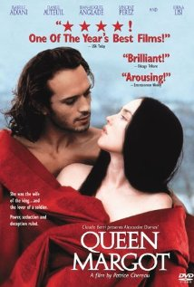 Watch Queen Margot Online