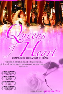 Watch Queens of Heart: Community Therapists in Drag Online