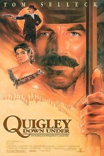 Watch Quigley Down Under Online