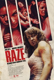 Watch Raze Online