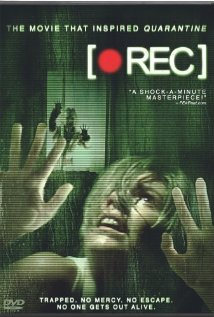 Watch [Rec] Online