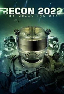 Watch Recon 2022: The Mezzo Incident Online