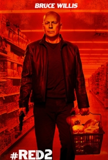 Watch Red 2 Online