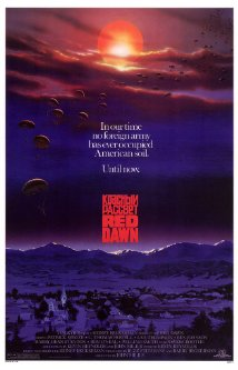 Watch Red Dawn Online