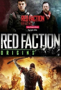 Watch Red Faction: Origins Online