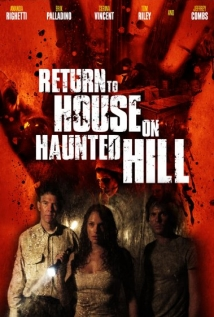Watch Return to House on Haunted Hill Online