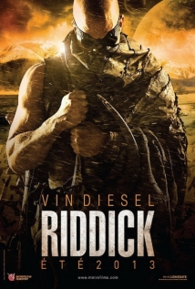 Watch Riddick Online