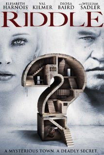 Watch Riddle Online