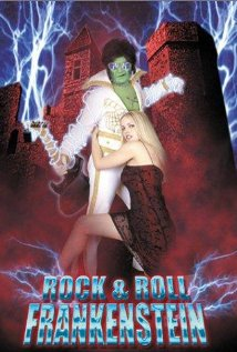 Watch Rock 'n' Roll Frankenstein Online