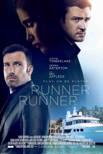 Watch Runner Runner Online