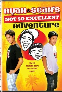 Watch Ryan and Sean's Not So Excellent Adventure Online