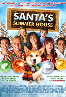 Watch Santa's Summer House Online