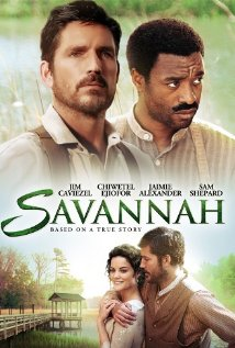 Watch Savannah Online