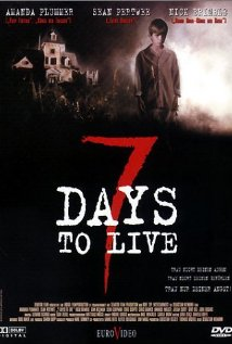 Watch Seven Days to Live Online