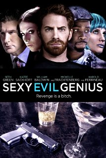 Watch Sexy Evil Genius Online