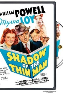 Watch Shadow of the Thin Man Online