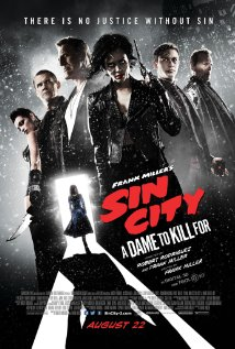 Watch Sin City: A Dame to Kill For Online